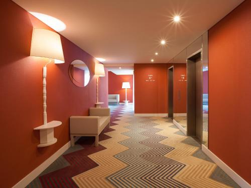 Lutecia Smart Design Hotel photo 43