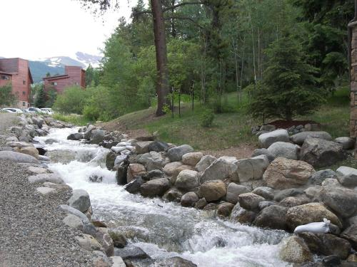Breckenridge Resort By Rocky Mountain Resort Management