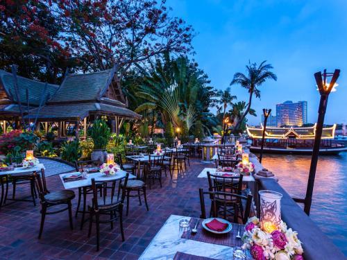 The Peninsula Bangkok photo 8