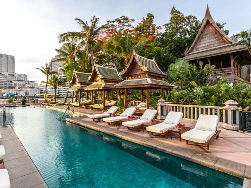 The Peninsula Bangkok photo 10