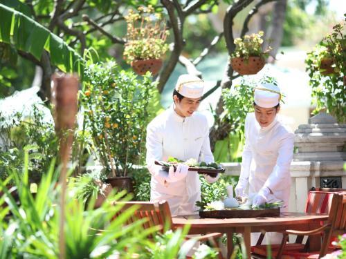 The Peninsula Bangkok photo 31