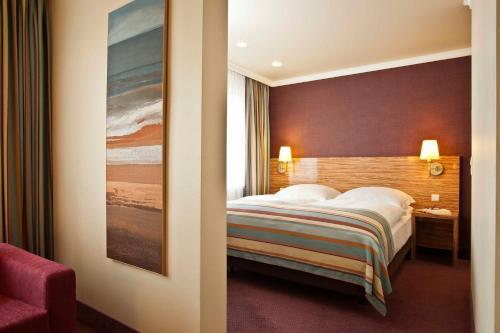 Best Western Raphael Hotel Altona impression