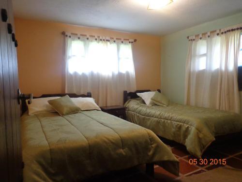 Foto de Hotel La Caba�a