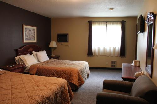 Gold Country Inn - Deadwood, SD 57732