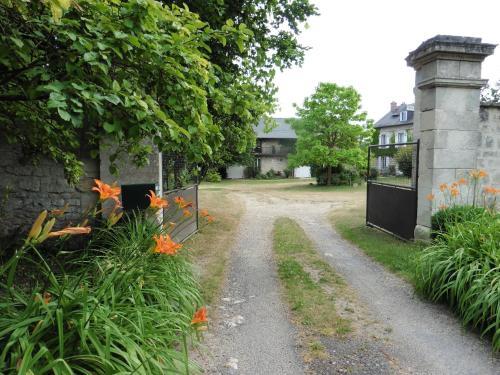 Gîte De Charme : L'Ancienne Grange