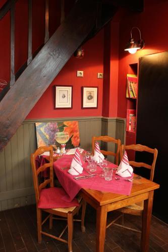 Hotel - Restaurant Le Vert Galant photo 11
