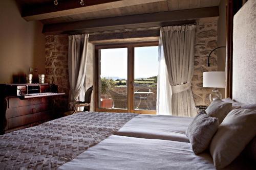 Superior Room La Vella Farga Hotel 16