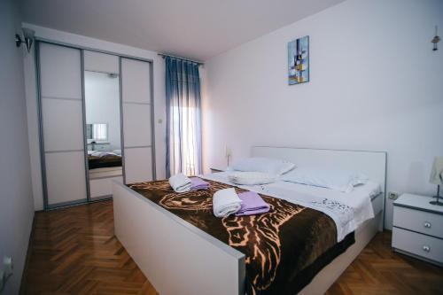 Apartment Krbavska