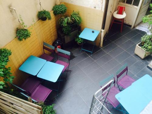 Hotel Tolbiac photo 5