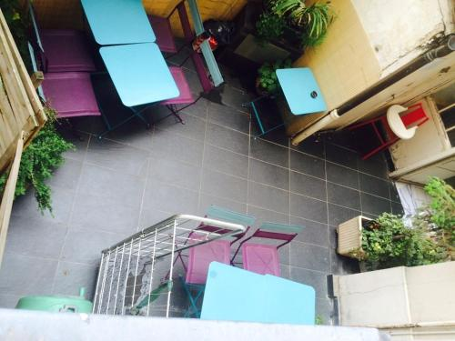 Hotel Tolbiac photo 16