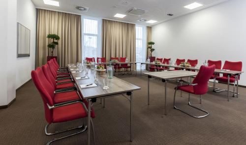 Star Inn Hotel Premium München Domagkstrasse, by Quality photo 47