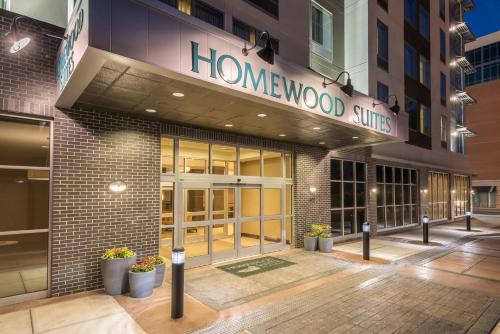 Homewood Suites By Hilton Little Rock Downtown - Little Rock, AR 72201
