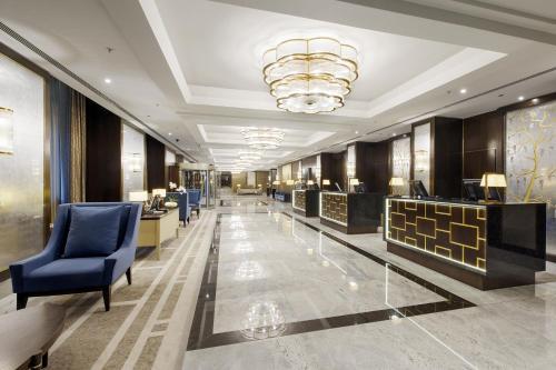 Hilton Budapest photo 8