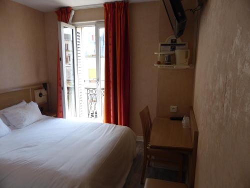 Hotel de Paris Saint Georges photo 8