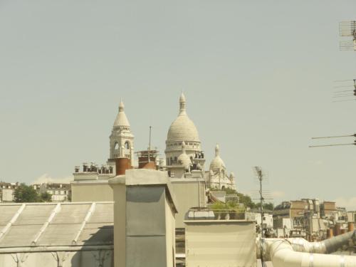 Hotel de Paris Saint Georges photo 11