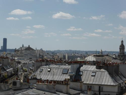 Hotel de Paris Saint Georges photo 13