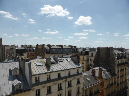 Hotel de Paris Saint Georges photo 14