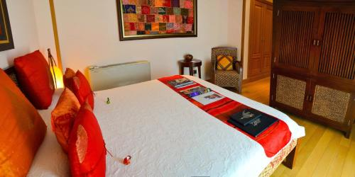 Superior Double Room with Sea View The Marbella Heights Boutique Hotel 3