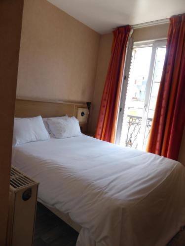 Hotel de Paris Saint Georges photo 15