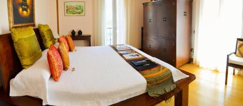 Deluxe Double Room with Terrace The Marbella Heights Boutique Hotel 8