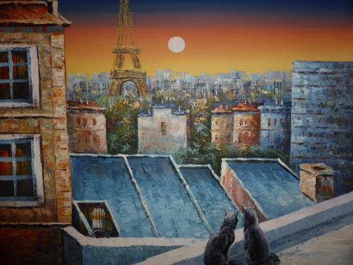 Hotel de Paris Saint Georges photo 17