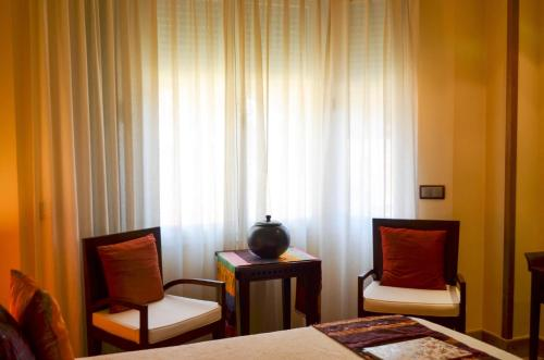 Standard Double Room The Marbella Heights Boutique Hotel 4