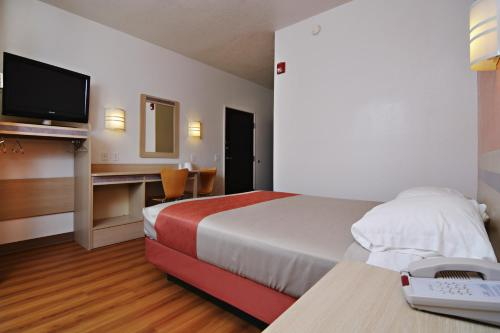 Motel 6 Benson - Benson, AZ 85602