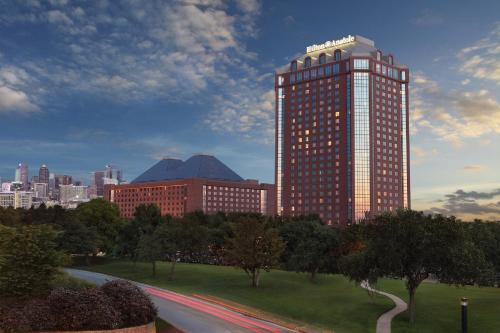 Hilton Anatole photo 1