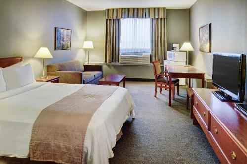Lakeview Inns & Suites - Whitecourt