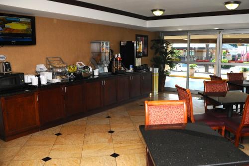 Heritage Inn - Milledgeville, GA 31061