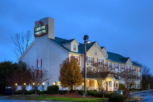 Country Inn Suites By Radisson Rock Hill Sc