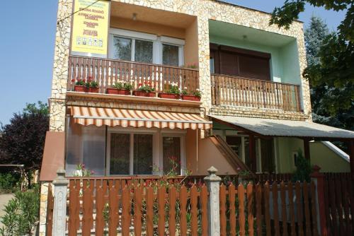 Hotel-overnachting met je hond in Róna Vendégház - Hajdúszoboszló