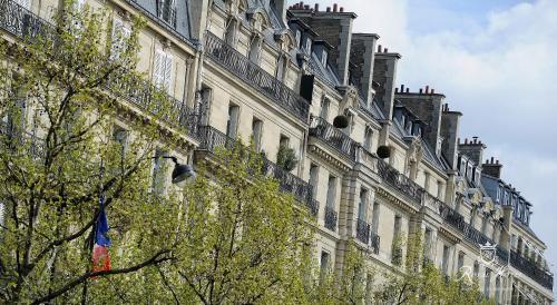 Royal Hotel Paris Champs Elysées photo 16