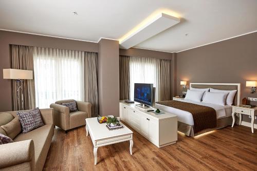 Istanbul Renata Boutique Hotel Sisli