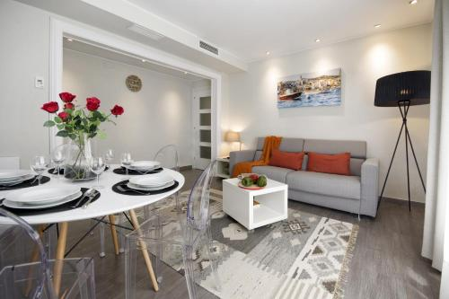 Mercedes Heritage Best Barcelona Apartments impression