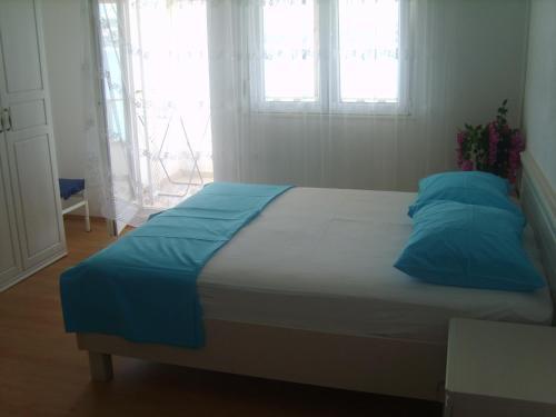 Apartments Villa Iva Alla