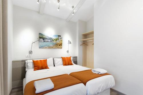 Mercedes Heritage Best Barcelona Apartments photo 15