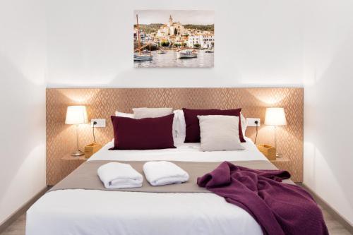Mercedes Heritage Best Barcelona Apartments photo 17