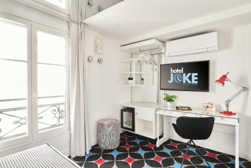Hotel Joke - Astotel photo 10