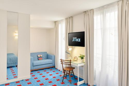 Hotel Joke - Astotel photo 25