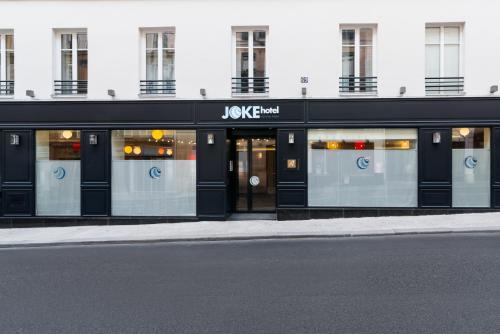 Hotel Joke - Astotel photo 34