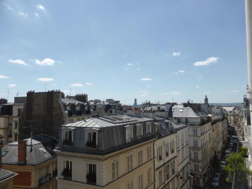 Hotel de Paris Saint Georges photo 24
