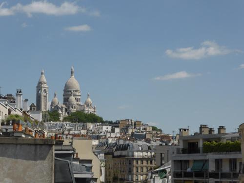 Hotel de Paris Saint Georges photo 25