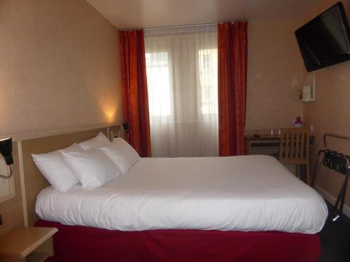 Hotel de Paris Saint Georges photo 26