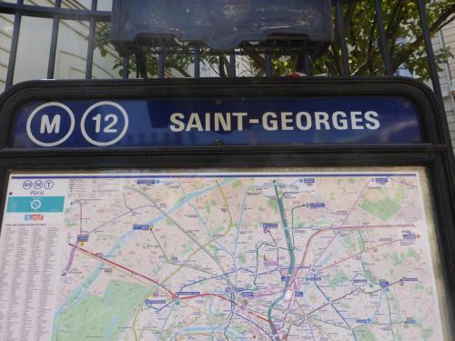 Hotel de Paris Saint Georges photo 27