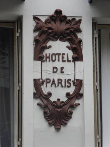 Hotel de Paris Saint Georges photo 31