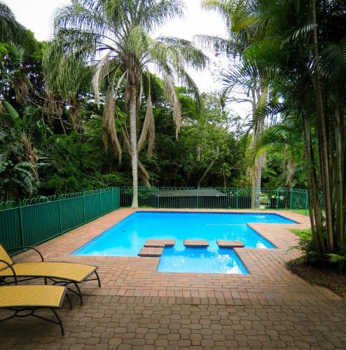 Marais Manor Luxury Villa Photo