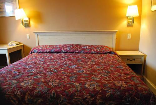 Bama Inn - Huntsville, AL 35816
