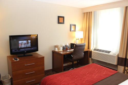 Comfort Inn Bangor Photo