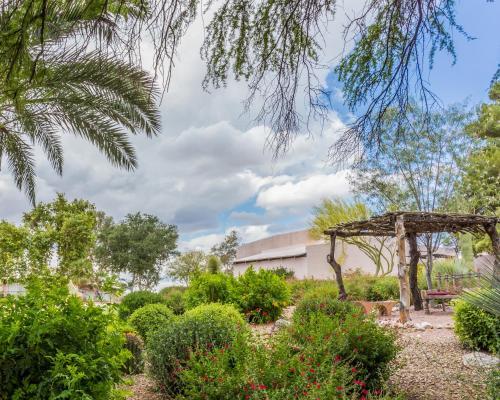 Westward Look Wyndham Grand Resort & Spa Photo